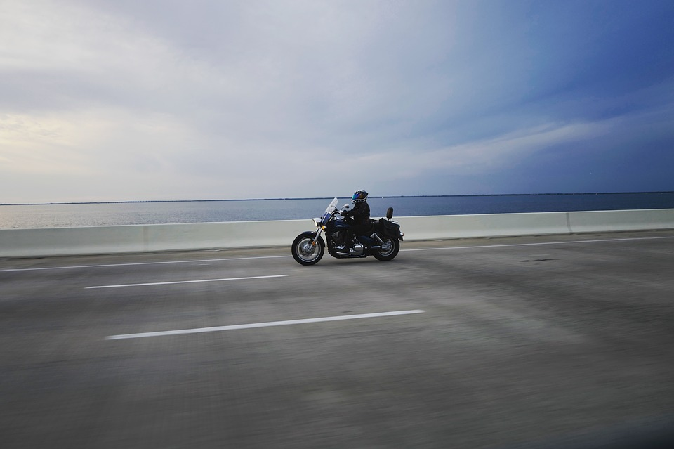Vad kostar det att äga en motorcykel?